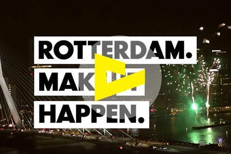 015: Check out Rotterdam