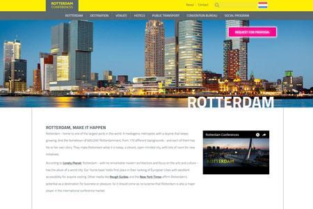 004: Rotterdam Conferences