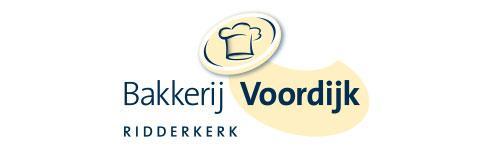 Bakkerij Voordijk
