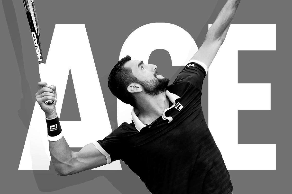 2014 US Open winnaar Marin Cilic naar Rotterdam
