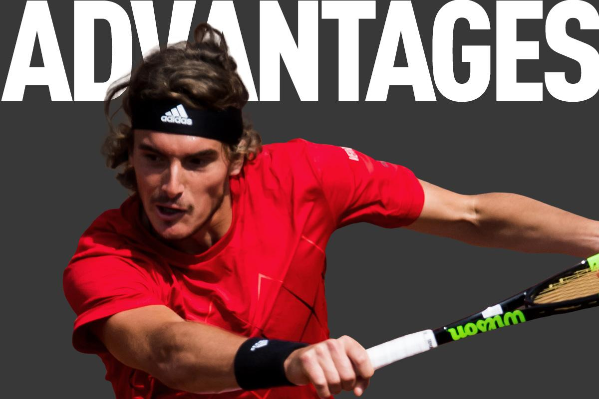 #NextGen Talent Tsitsipas returns to Rotterdam