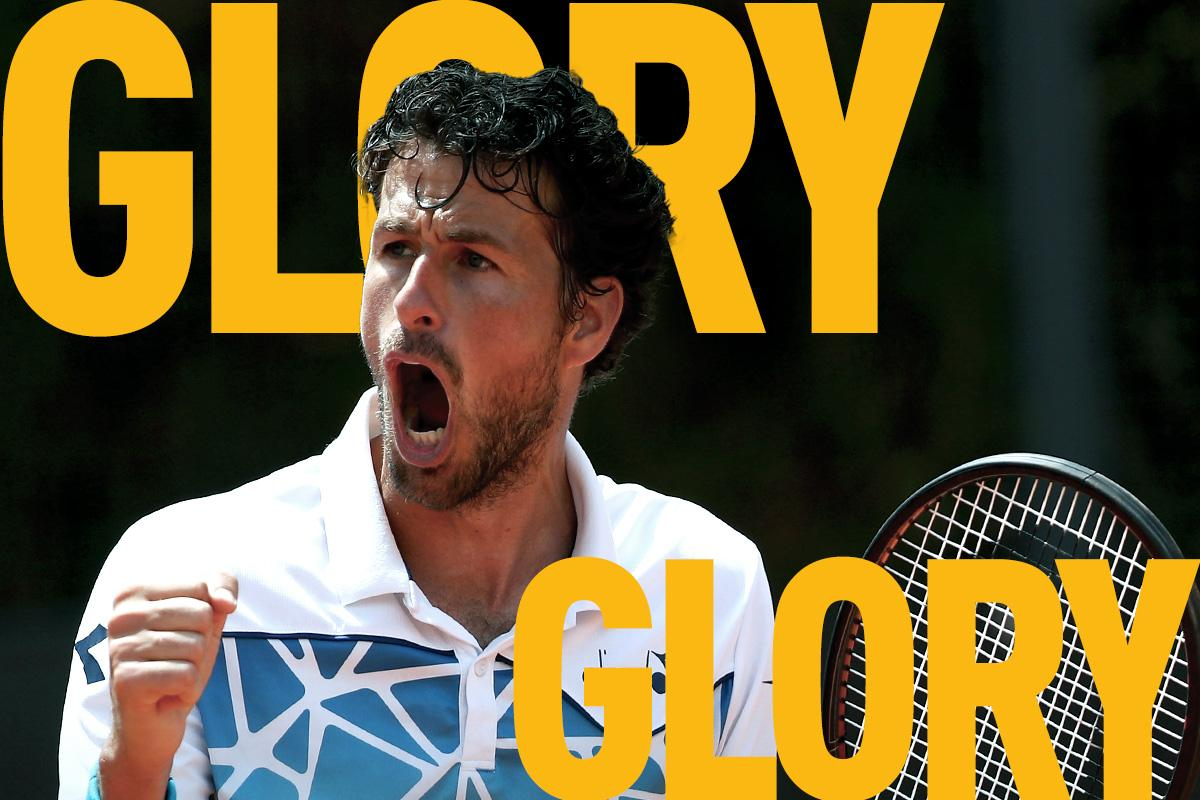 Robin Haase naar ABN AMRO World Tennis Tournament