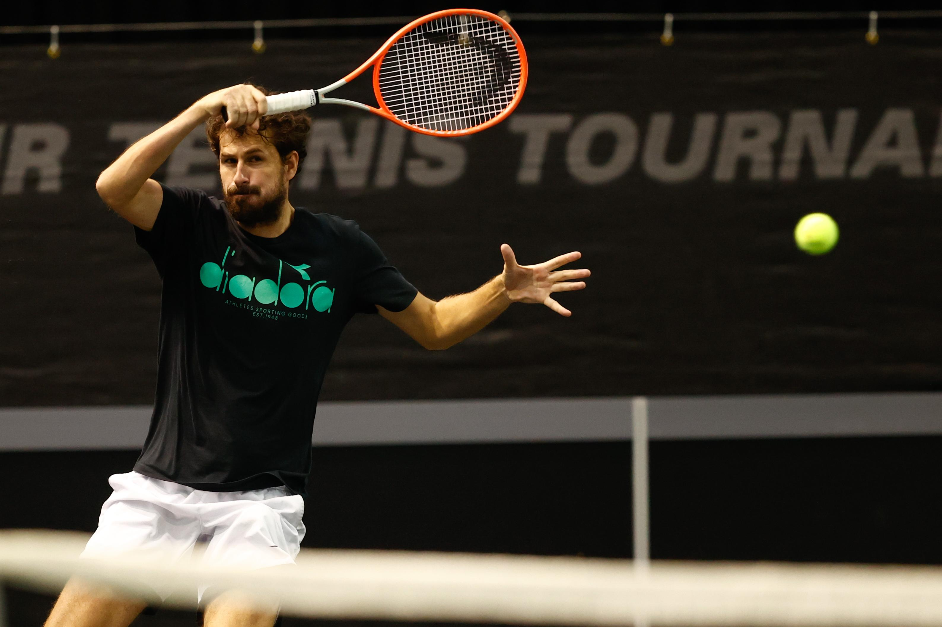 Haase becomes recordholder in Rotterdam