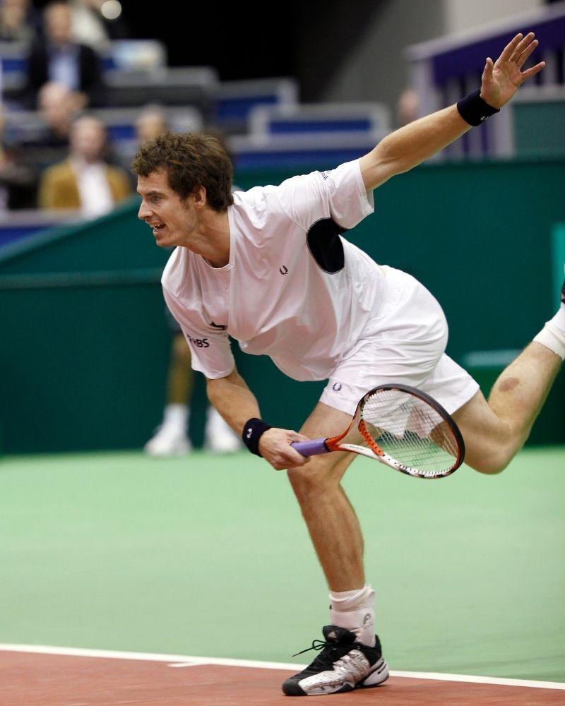Andy Murray en Alexander Zverev krijgen wildcards