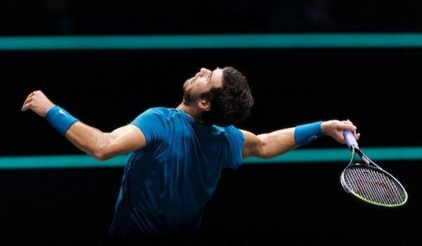 Moscovites Rublev andKhachanov take first obstacle