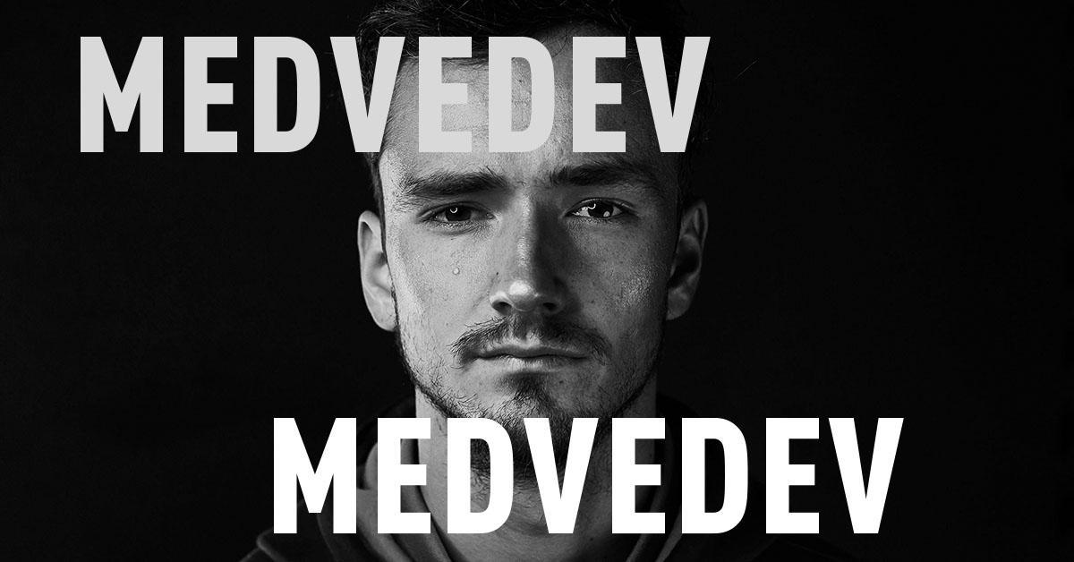 Kersverse US Open winnaar Daniil Medvedev naar 49e ABN AMRO World Tennis Tournament