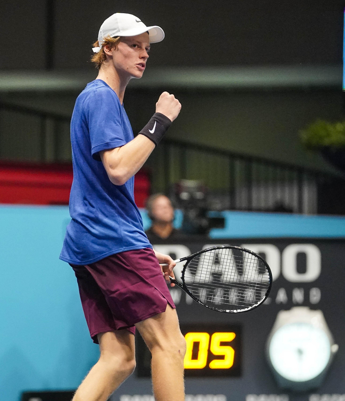 #NextGen ATP finalist to Rotterdam