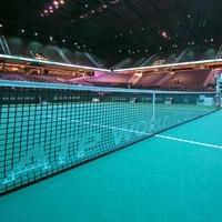 Kwalificatietoernooi 44e ABN AMRO World Tennis Tournament
