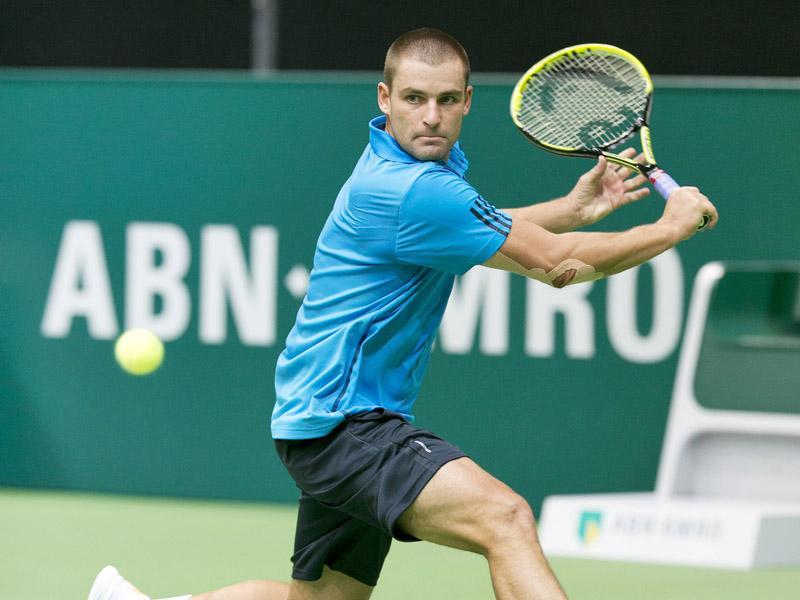 Extreem sterk kwalificatietoernooi met onder meer Youzhny, Zverev, Seppi, Gulbis, Mayer en Paire