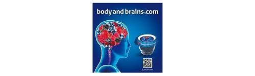 Body and Brains