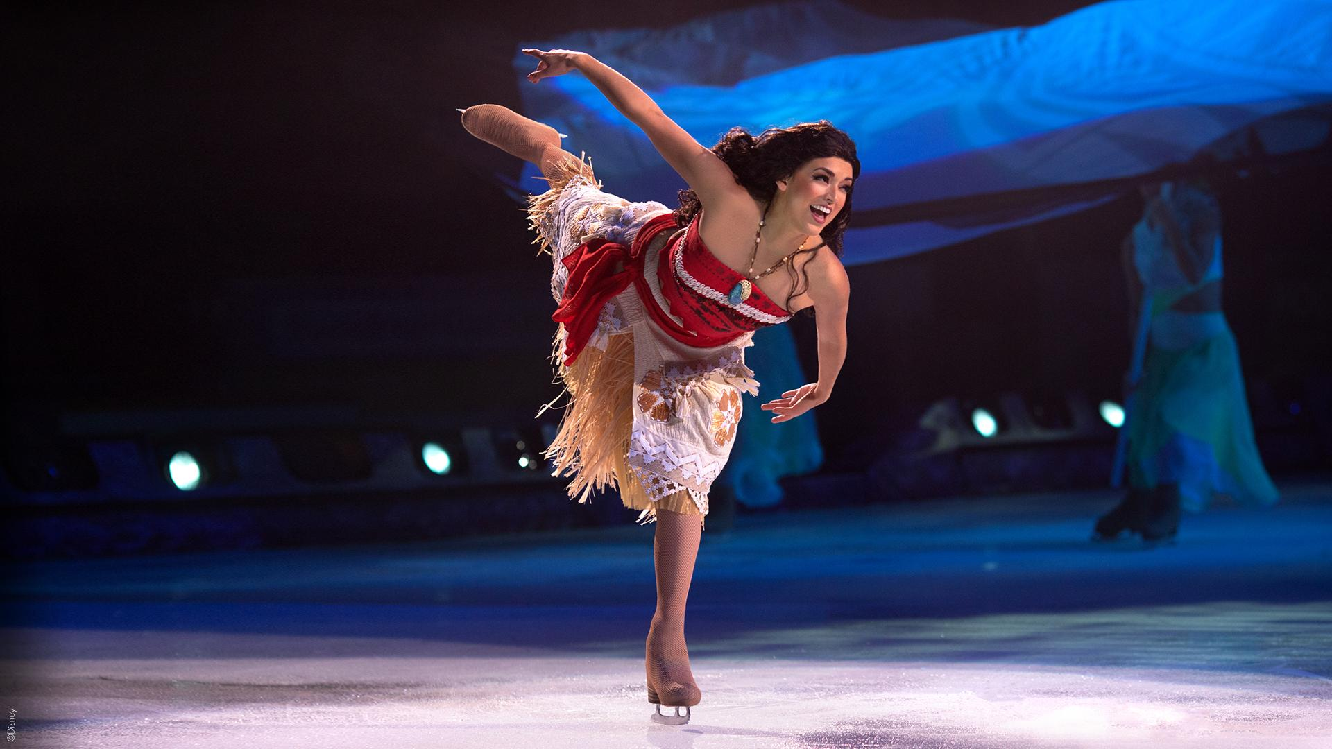 Disney On Ice presenteert Magisch IJsfestival