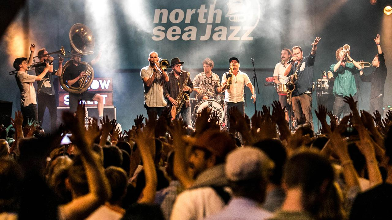 NN North Sea Jazz Festival
