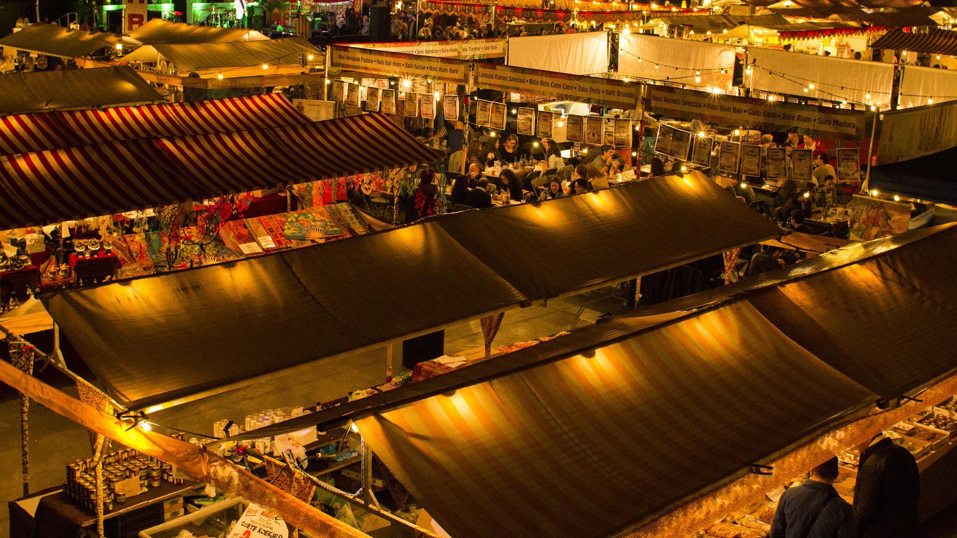 Pasar Malam Istimewa XL