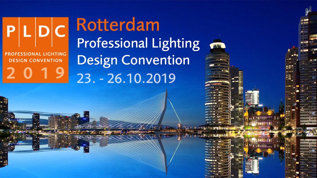 Professional Lighting Design Convention