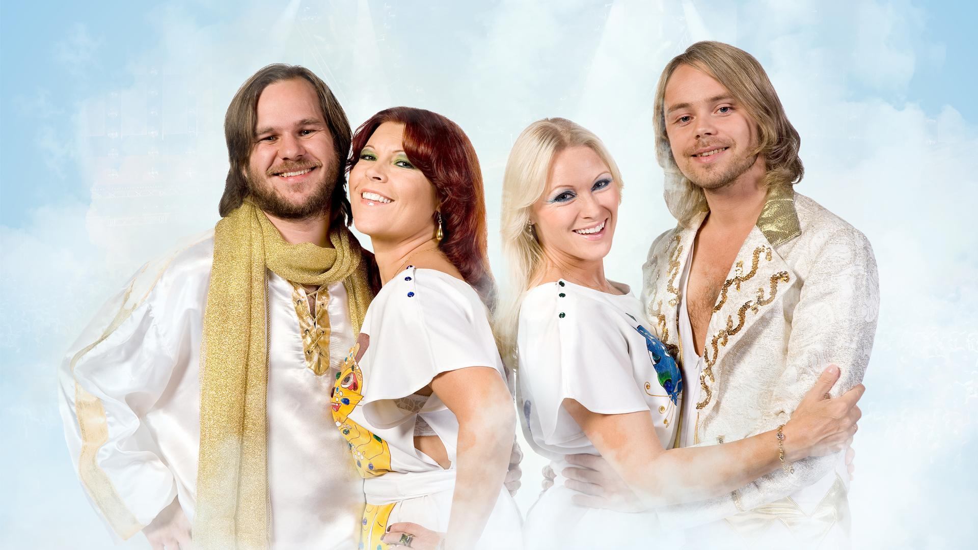 The Show - A Tribute To ABBA
