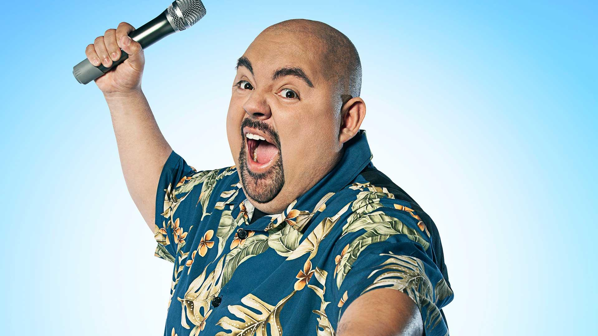 Gabriel Iglesias - Beyond The Fluffy World Tour