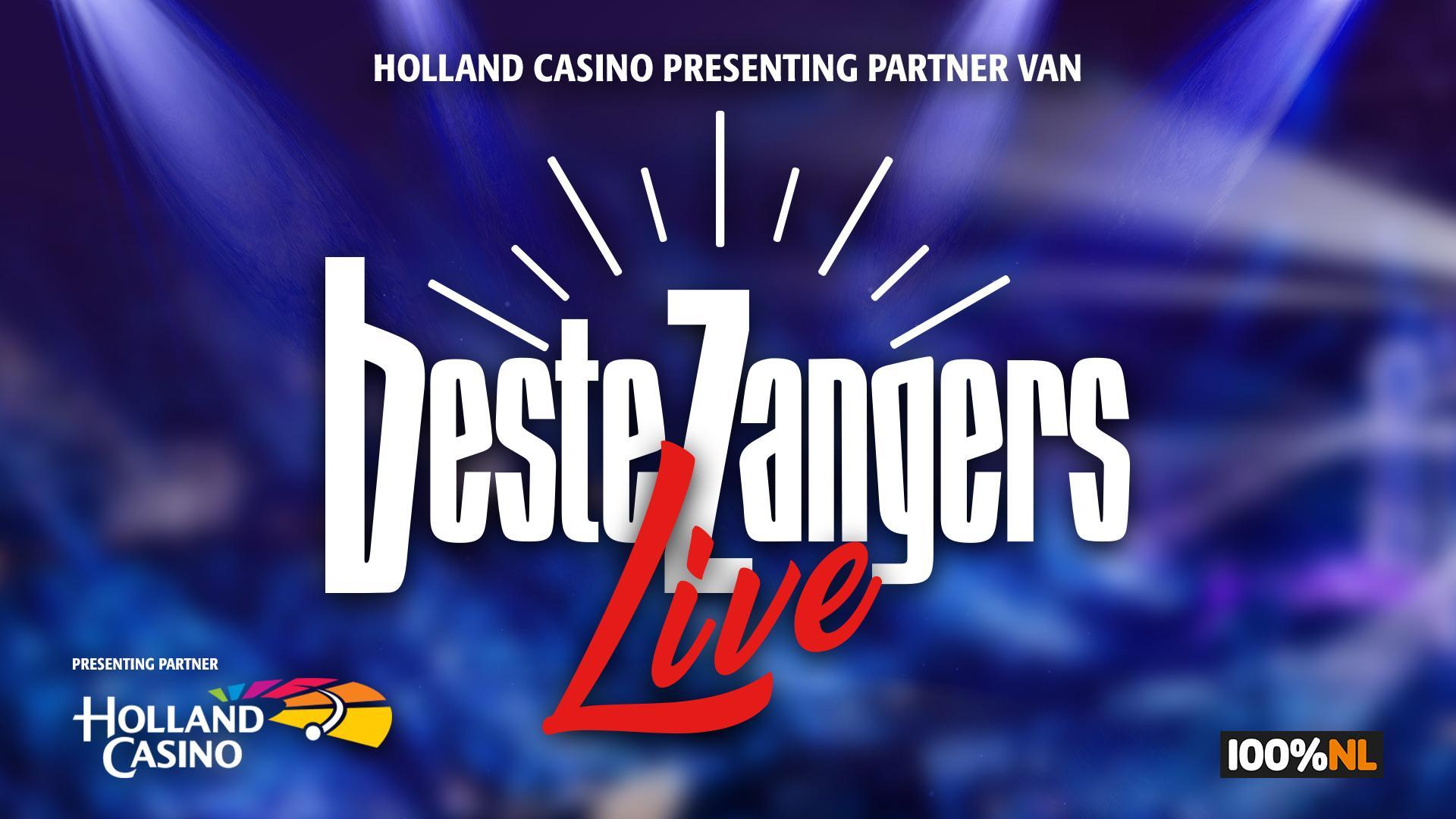 Beste Zangers Live