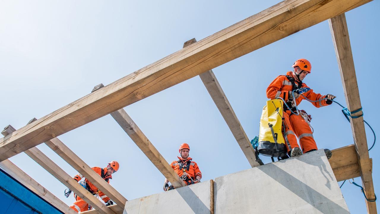 Safety&Health @Work