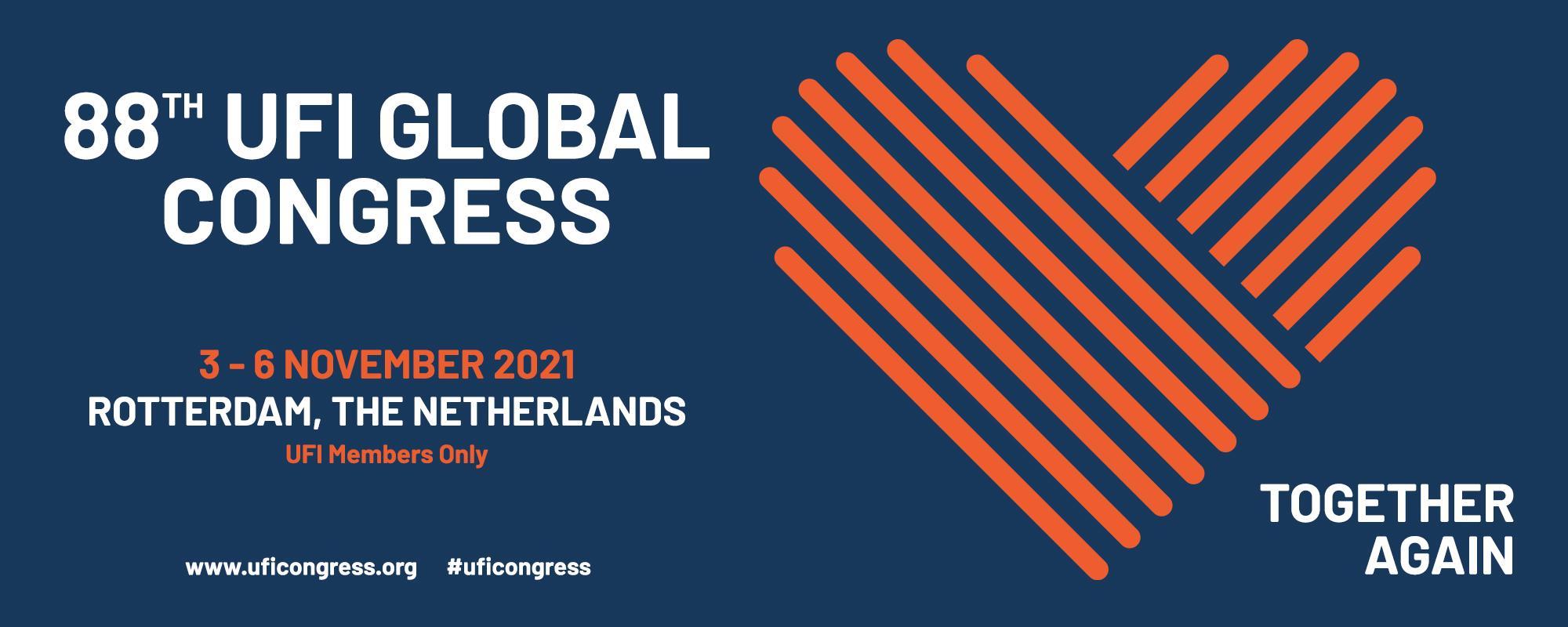 88th UFI Global Congress