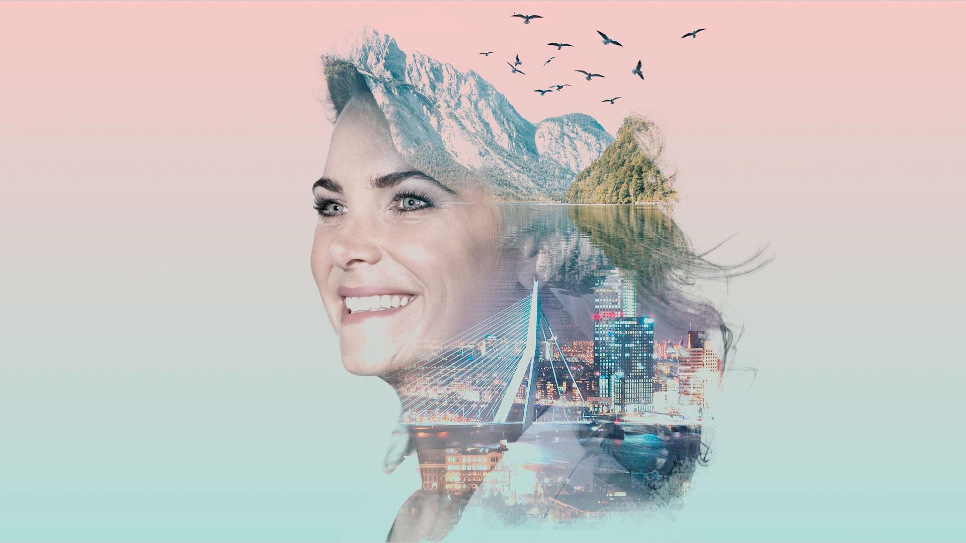 Charlotte Labee Brain Balance live in Ahoy