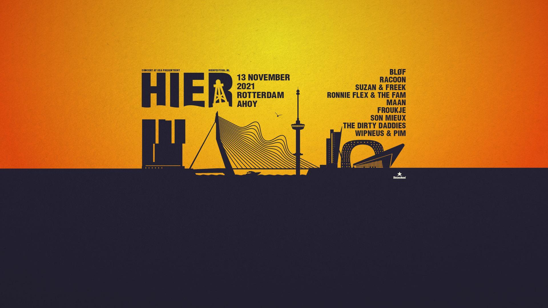 HIER festival