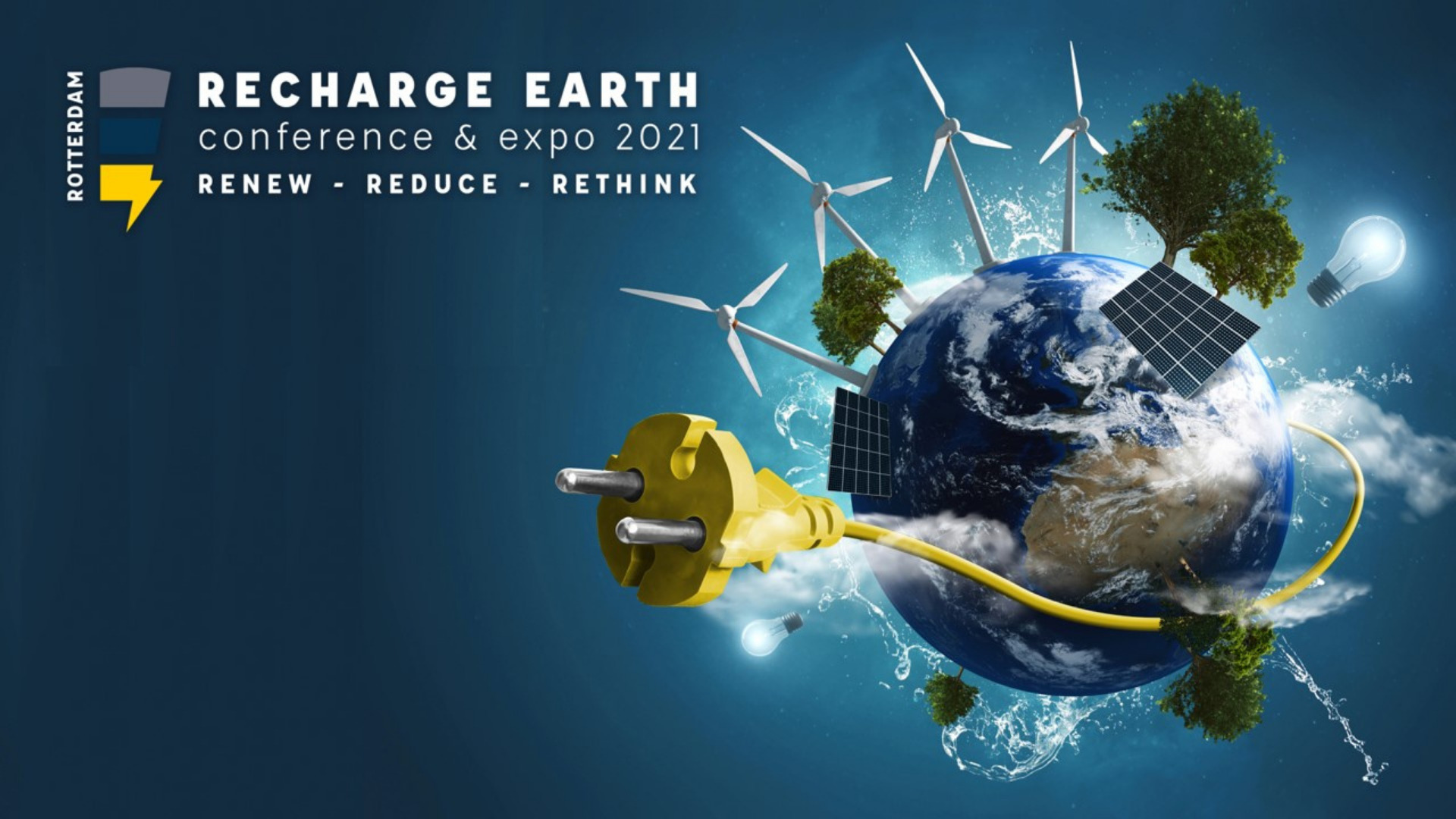 Recharge Earth
