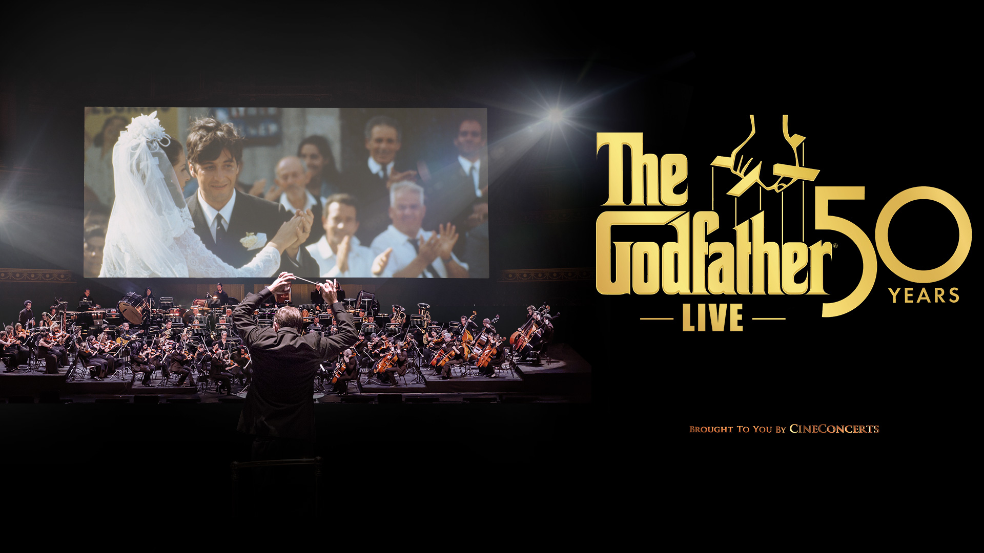 Godfather Live in Concert