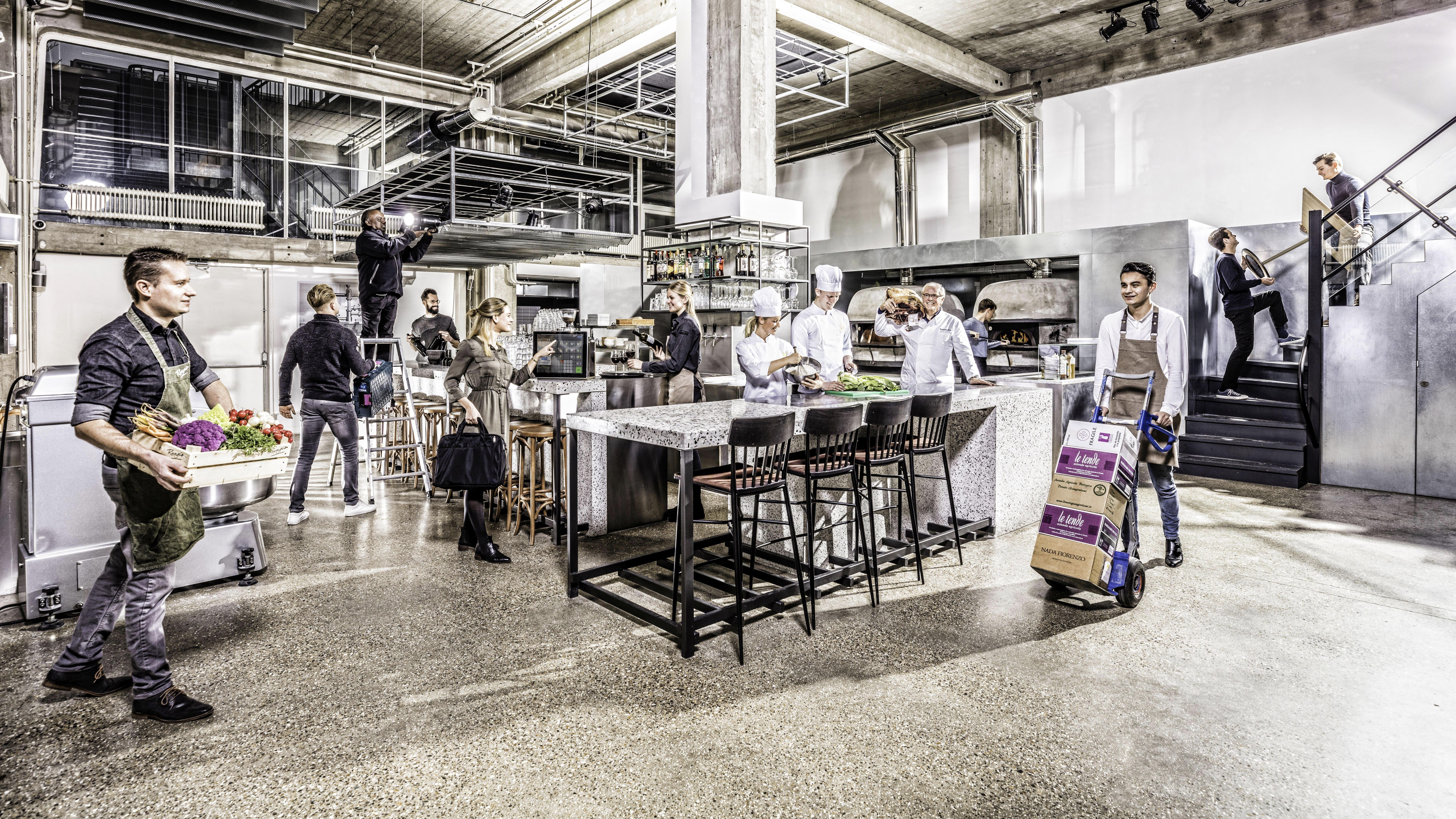 Achtste editie Gastvrij Rotterdam verplaatst naar 2021