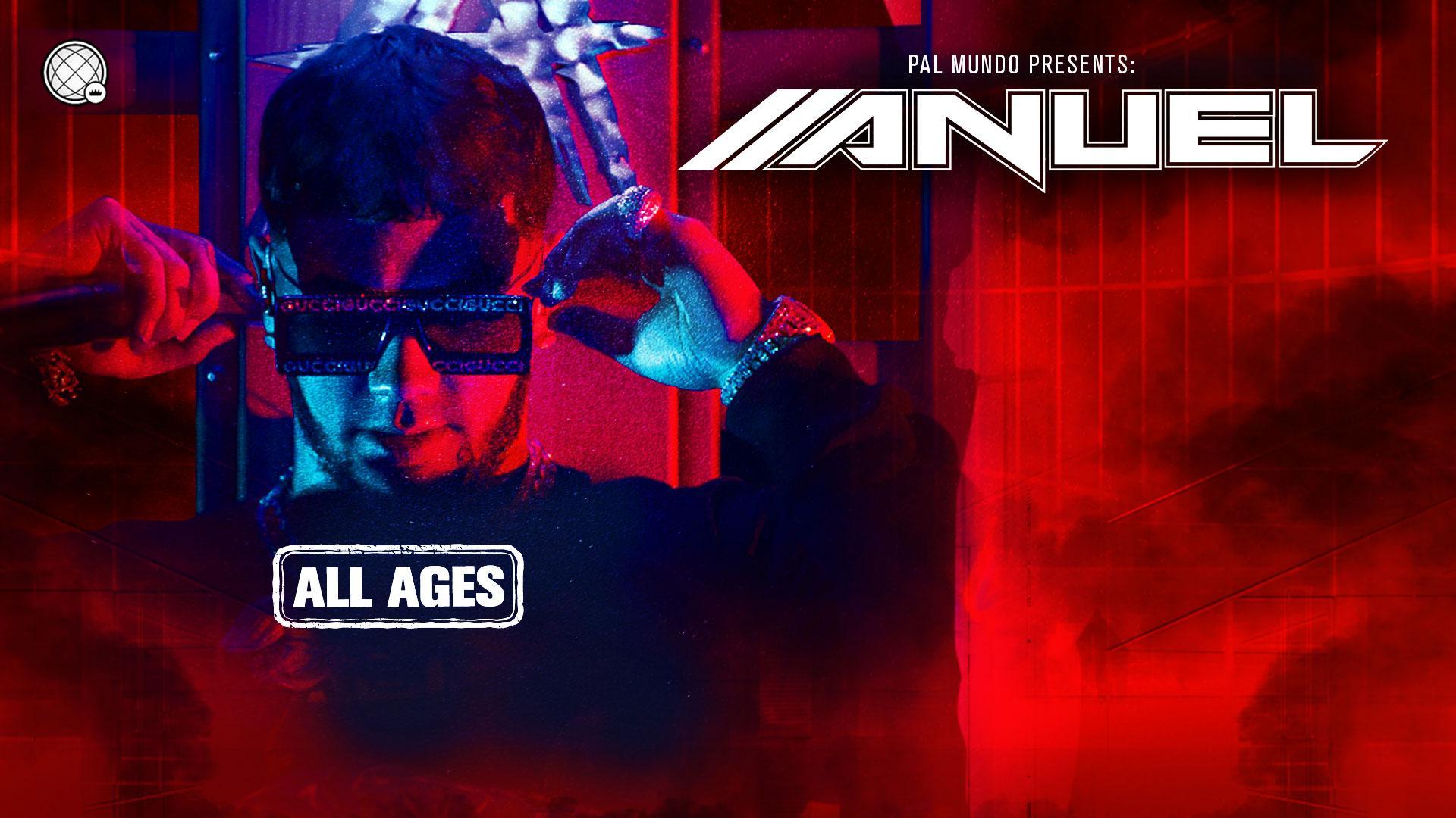 Anuel AA - Real Hasta La Muerte tour