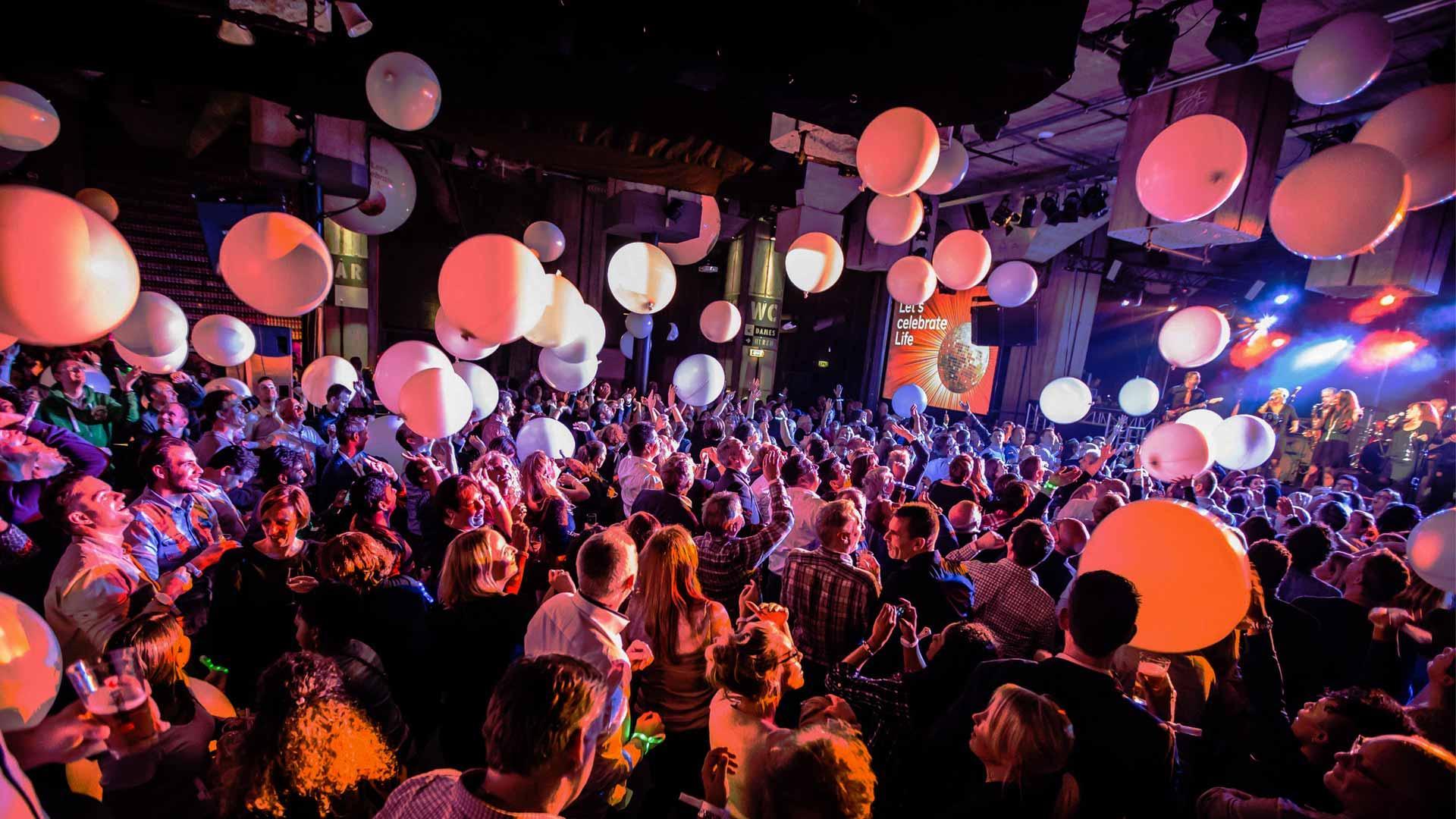 Iconische evenementen en nieuwkomers op Rotterdamse festivalkalender 2020