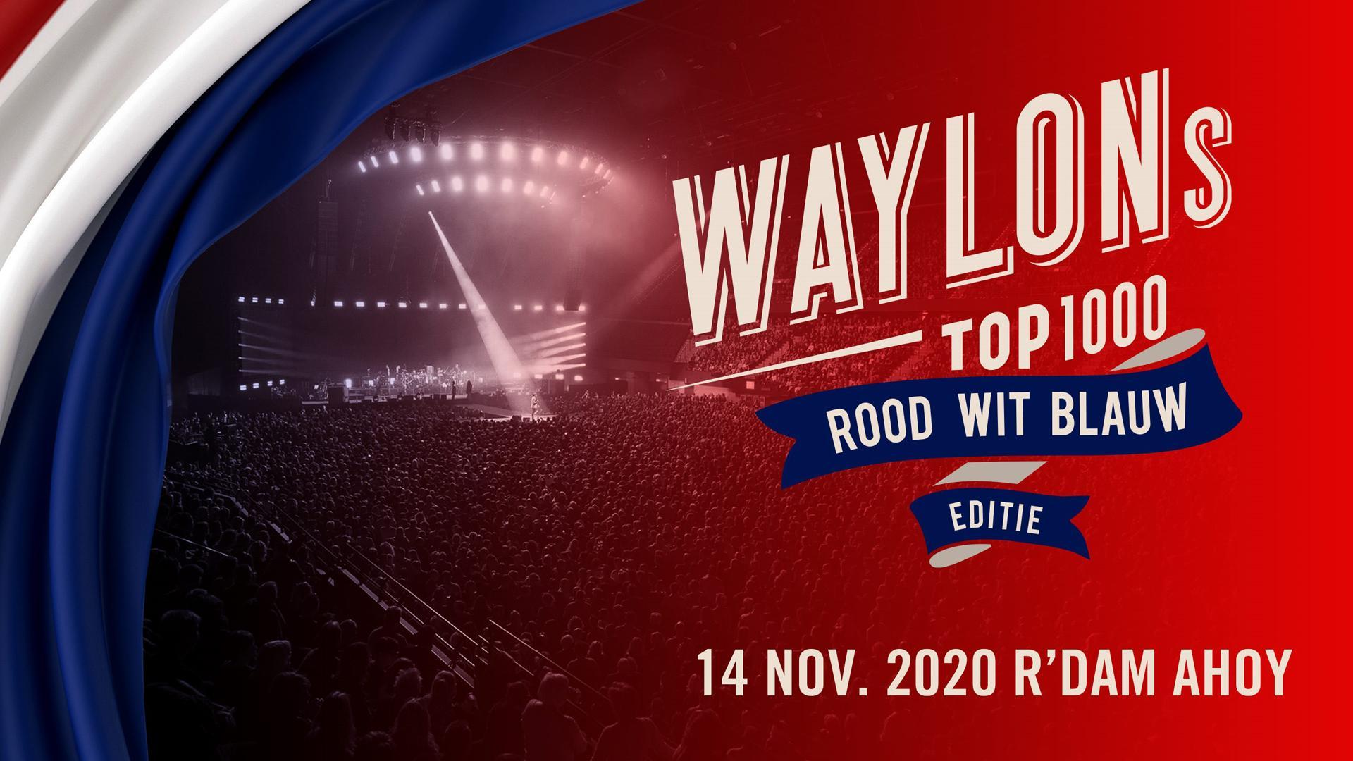 Waylon Live in Concert