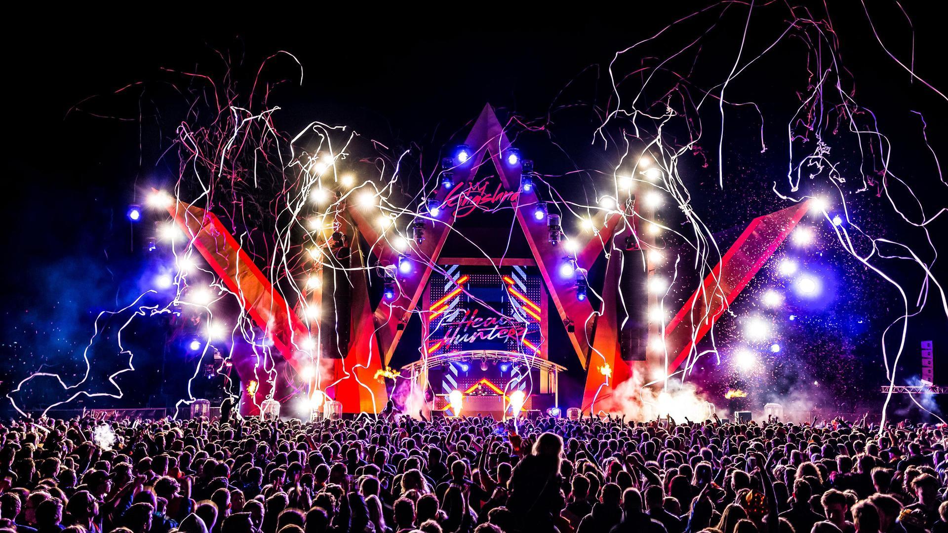 Belgisch DJ-duo Dimitri Vegas & Like Mike maakt debuut op Kingsland Festival
