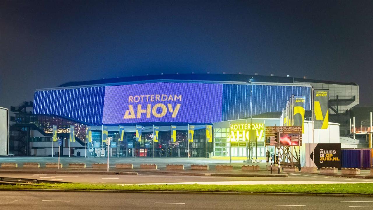 Gaststad Eurovisie Songfestival 2020: Maastricht en Rotterdam in eindrace