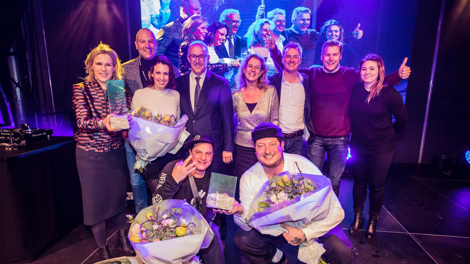Rotterdam Ahoy wint de Marketing Award Rotterdam 2019