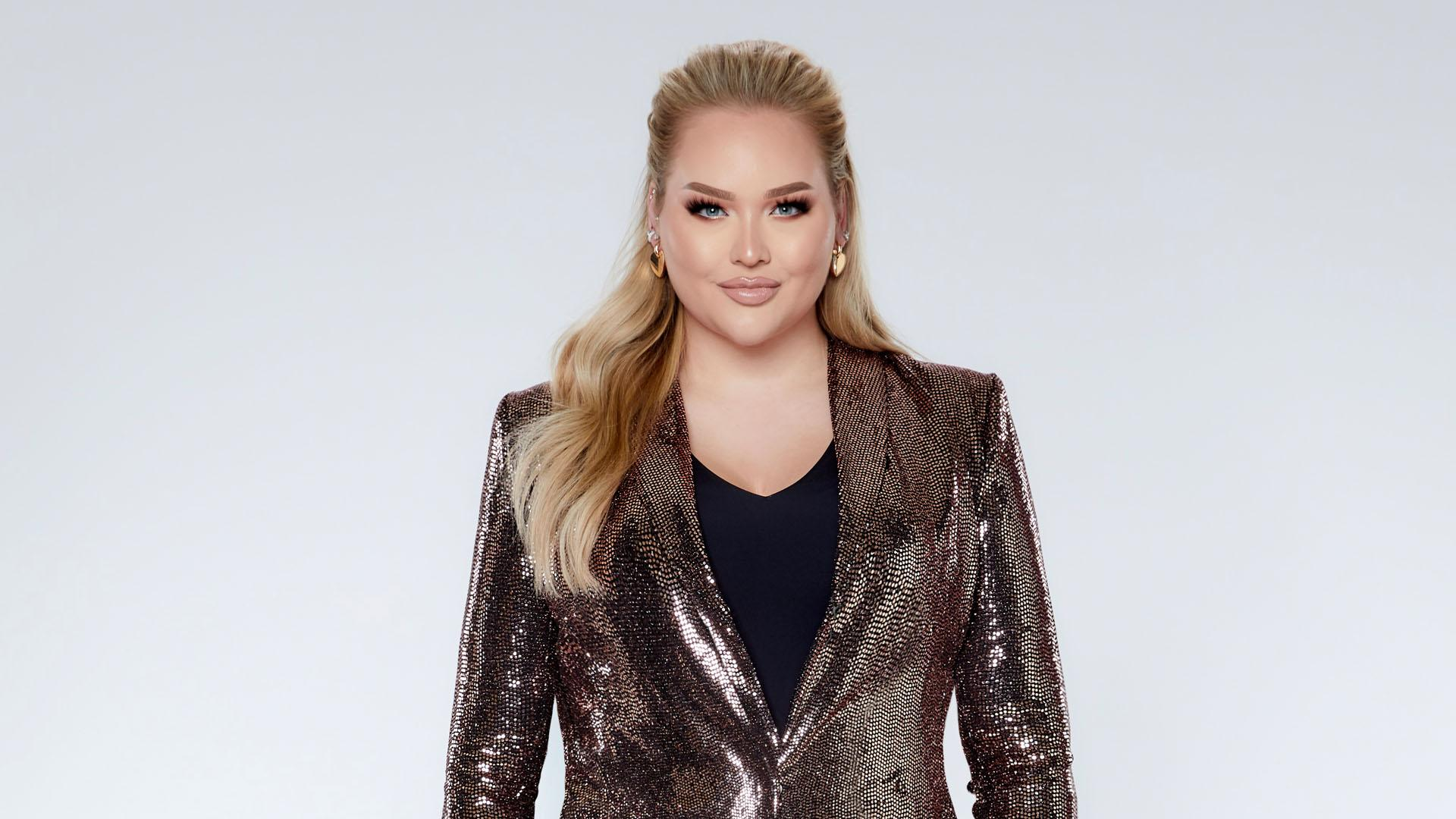 NikkieTutorials is online host Eurovision Song Contest 2020