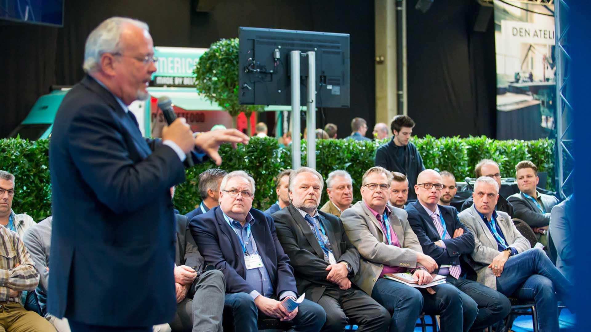 Pumps & Valves en Solids 2019 maken thematiek bekend