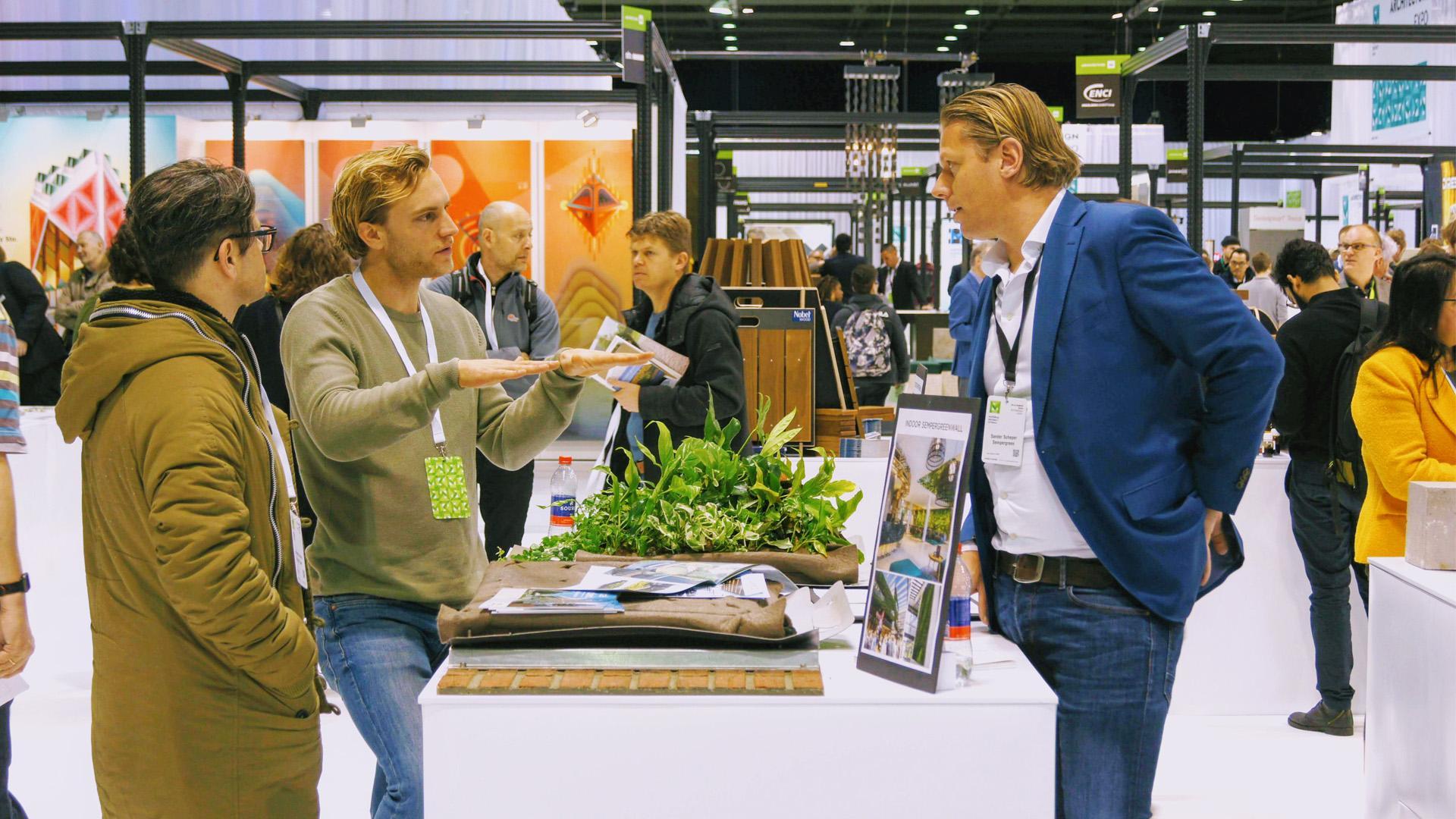 MaterialDistrict Rotterdam zet volop in op Circulaire Economie