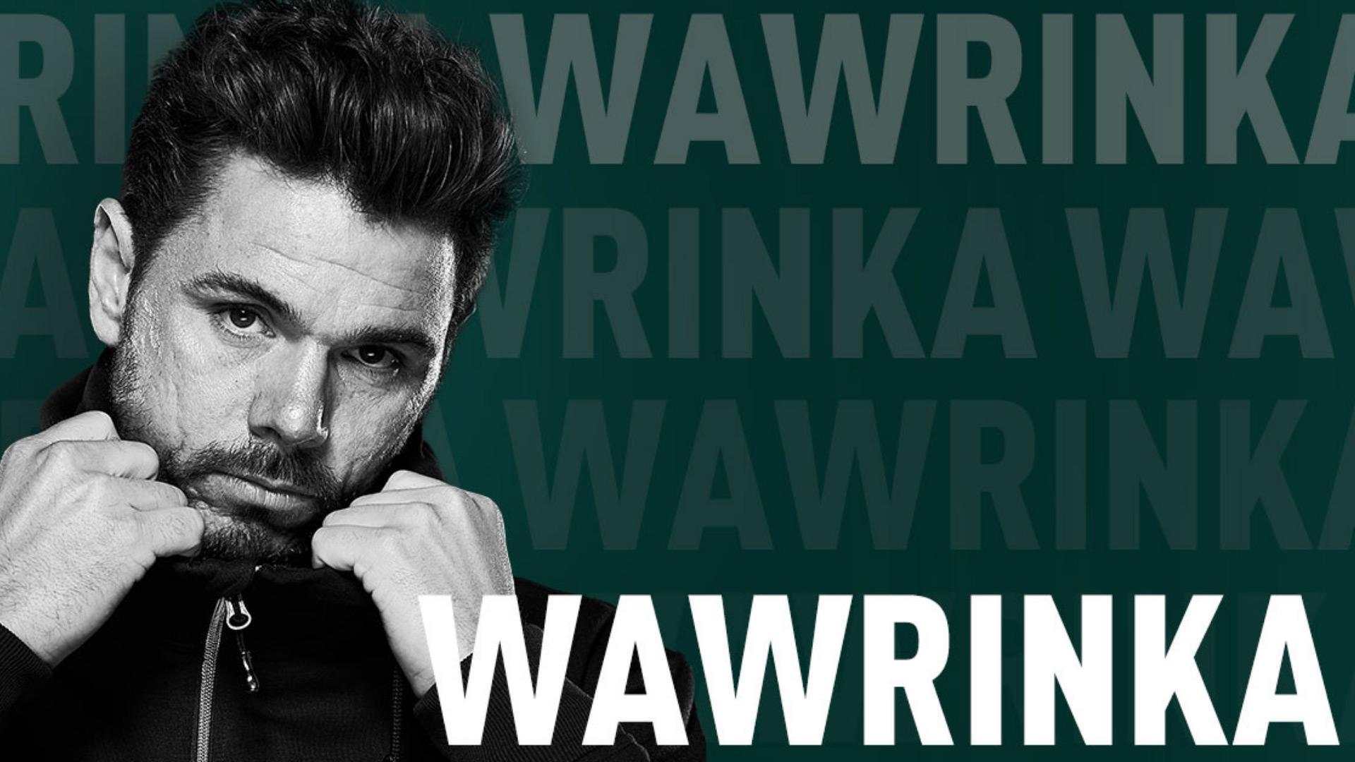 Oud-winnaar Stan Wawrinka naar ABN AMRO World Tennis Tournament