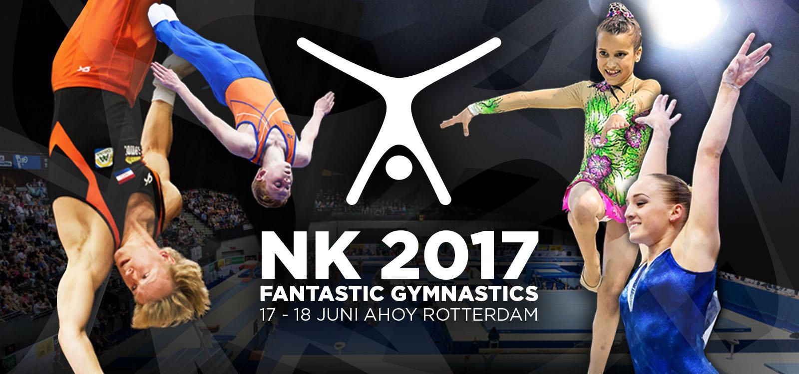 fantastic gymnastics. fantastic gymnastics