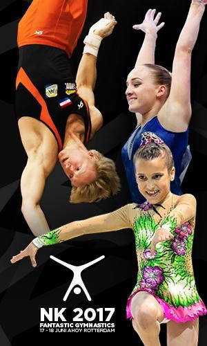 NK 2017 - Fantastic Gymnastics