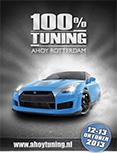 100% Tuning 2013