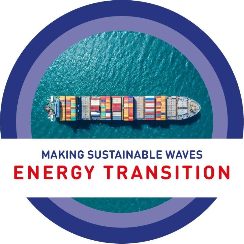 Maritime Energy Transition in perspective