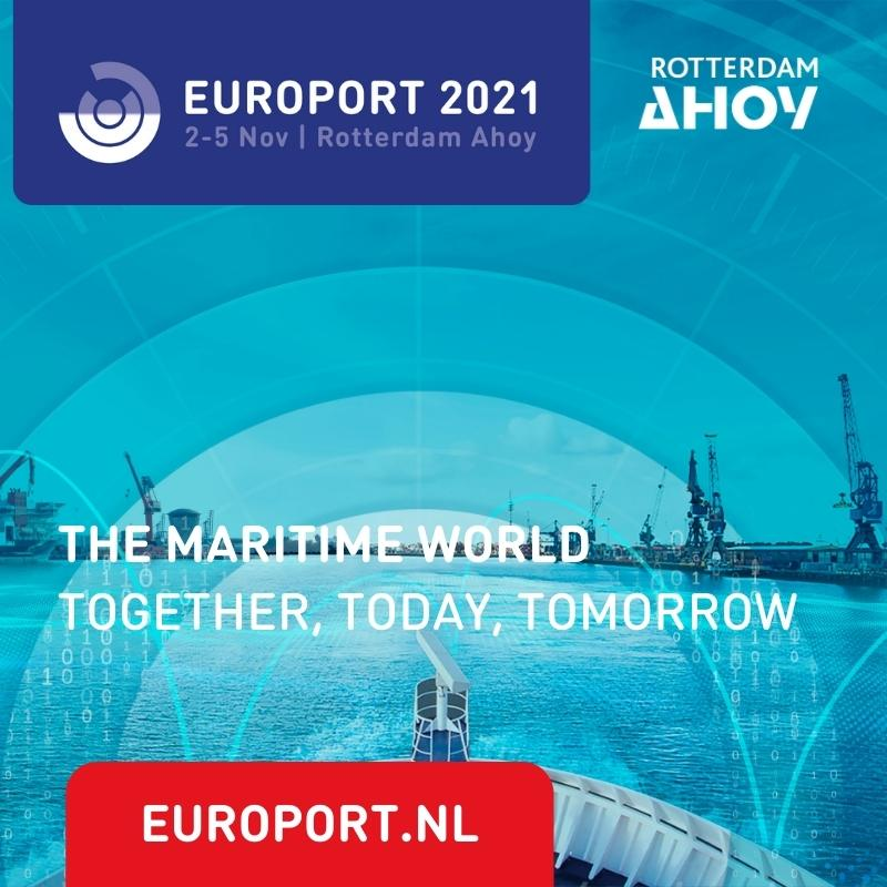 Maritime industry to meet again at 40th edition of Europort