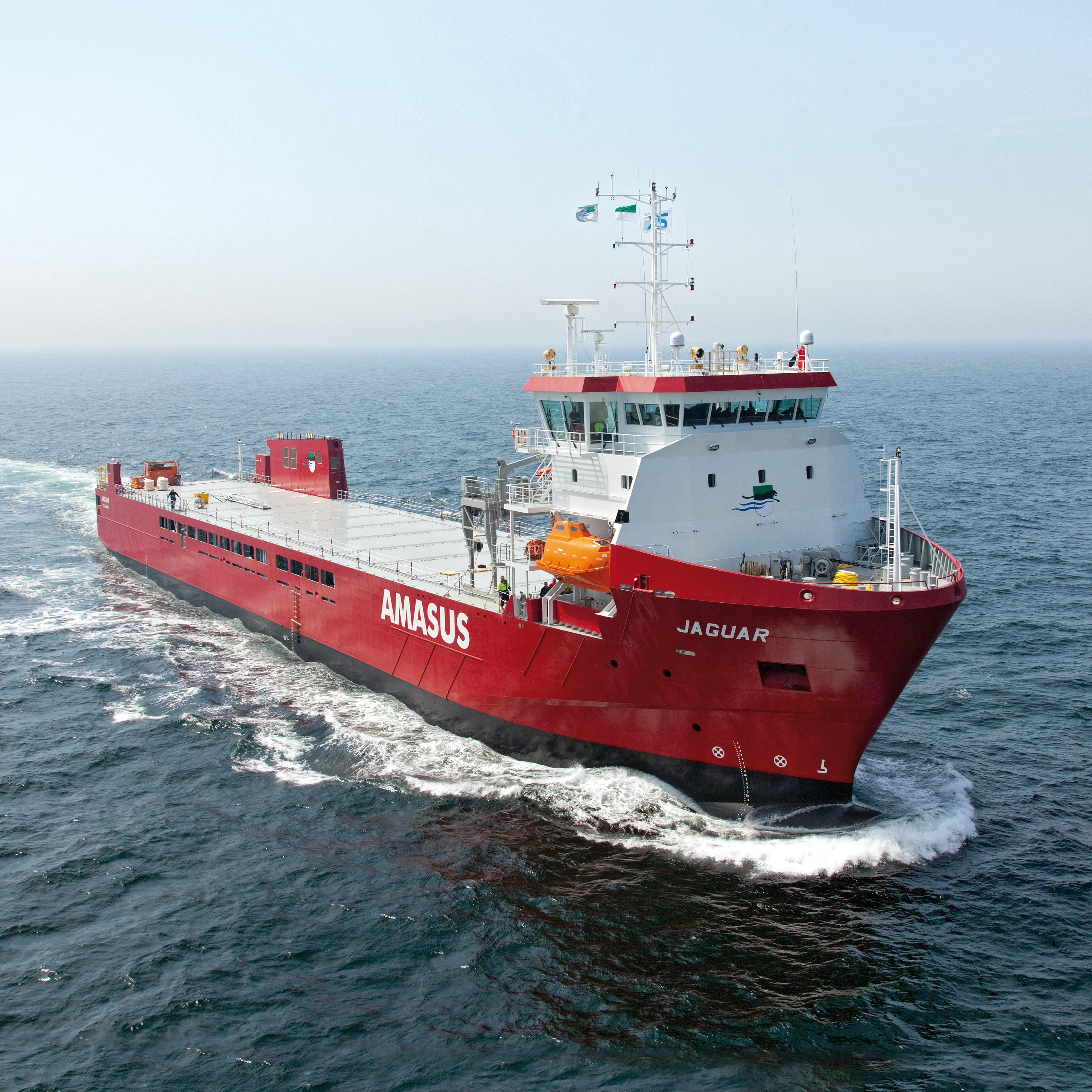 Europort abstract over efficiency in shortsea