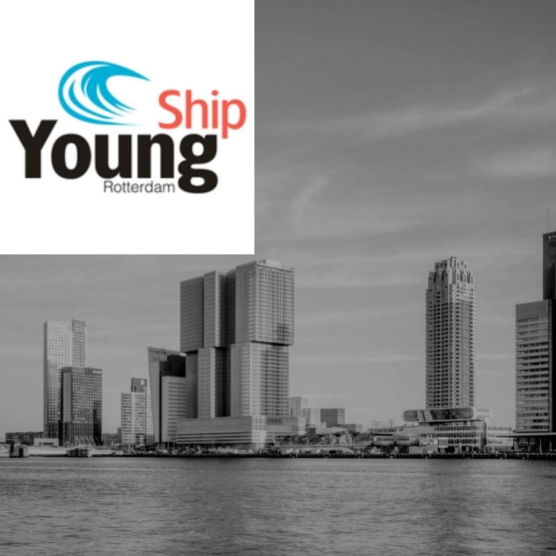 YoungShip Collaborates with Europort for Shipcon Shipathon and Young Corporation Award 2021