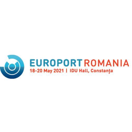 Europort Romania verplaatst naar 18-20 mei 2021