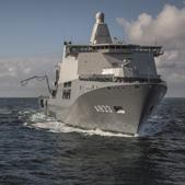 Enhancing naval fleet flexibility