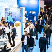 Europort attracts international visitors in record numbers
