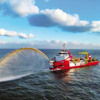 Dredging measures up to sustainability management