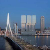 A warm welcome to Rotterdam Maritime Capital of Europe.